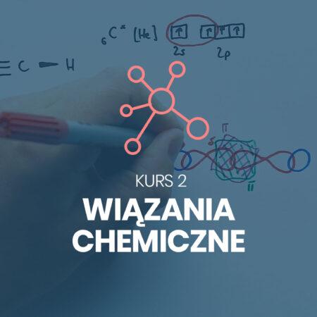 Kurs 2. Wiązania chemiczne